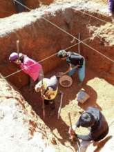 Preparing the foundations