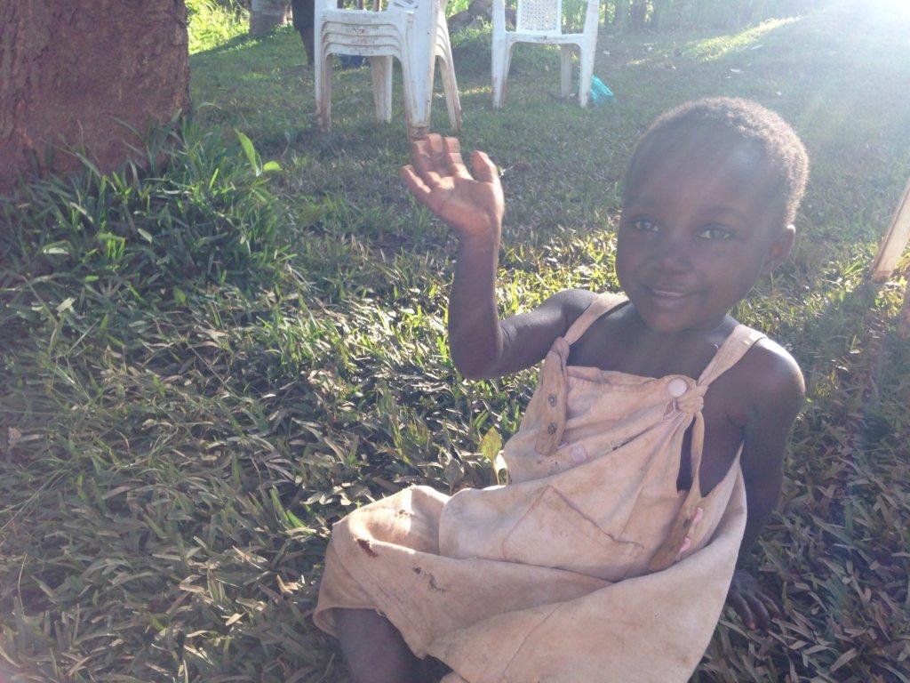 Build a School for 300 Orphans in Mpigi, Uganda
