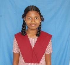 S.Srivarsha