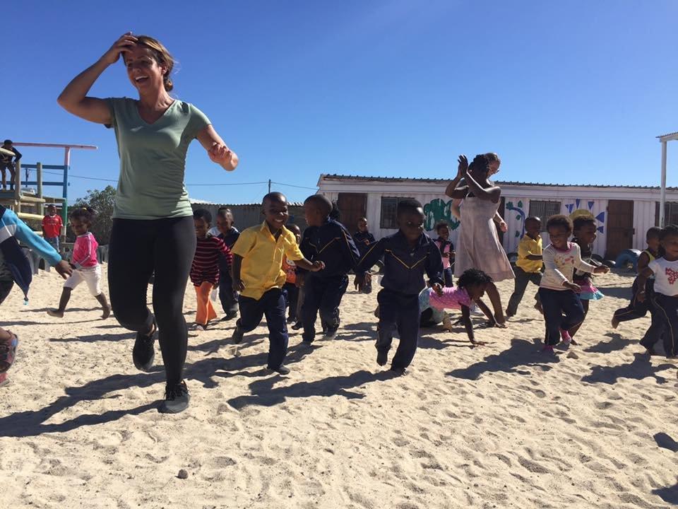 Help Rebuild Kuyasa Preschool after Cape Storm
