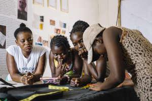 Fund a Women's Empowerment Training Class