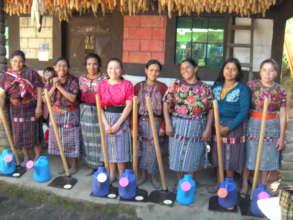 Improve Diet of 20 Guatemalan  Families