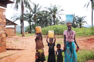 Safe Drinking Water with BeyGood4Burundi
