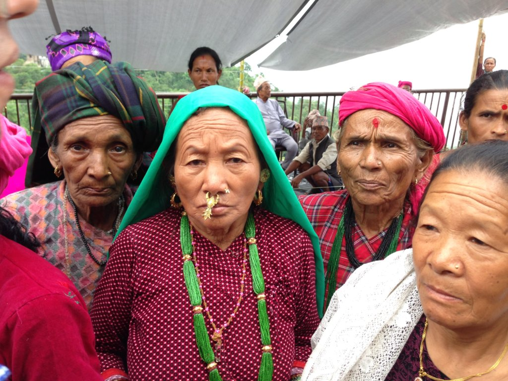 Bring Reproductive Health  to 1000 Women in Nepal