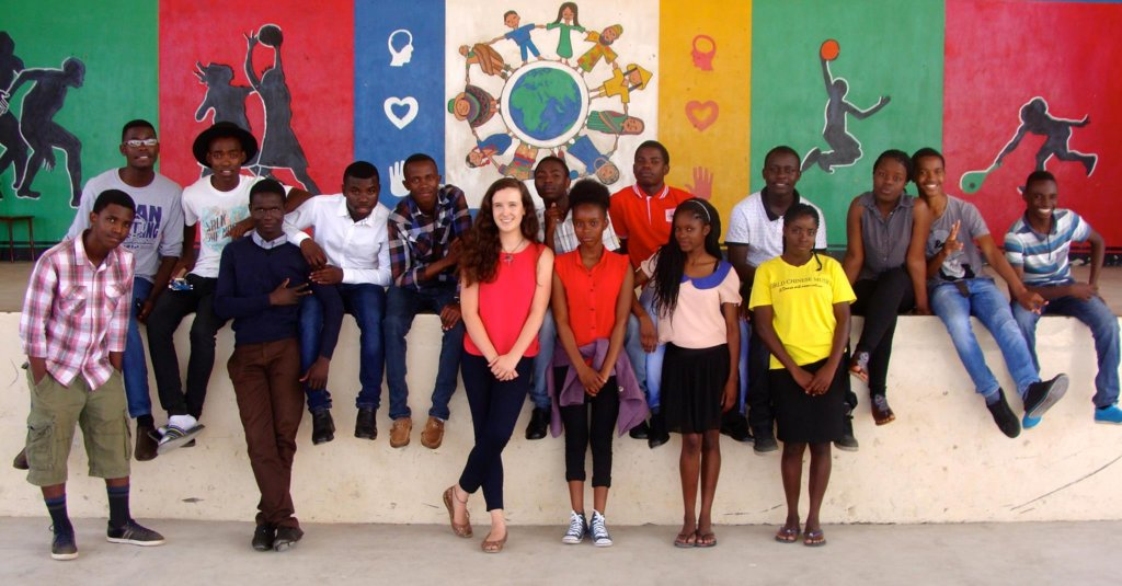 College Access for Malawi, Uganda, Zambia Students