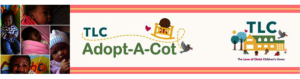 Adopt-A-Cot with TLC!