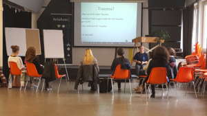 Training for service providers in Germany