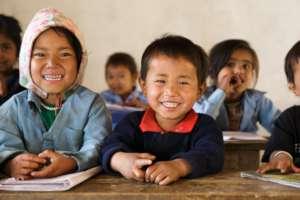 Rebuild Earthquake-Damaged School in Rural Nepal