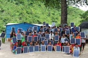 New solar skills & opportunities