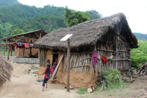 Quality of life in villages improved