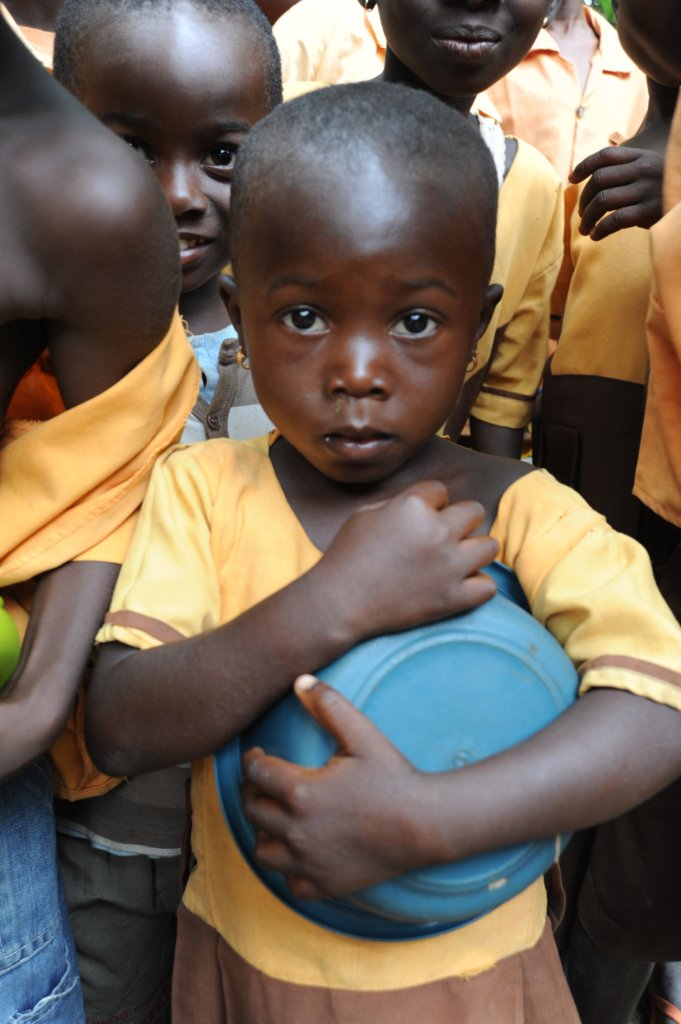 End Malnutrition for 30 Children in Timeabu, Ghana