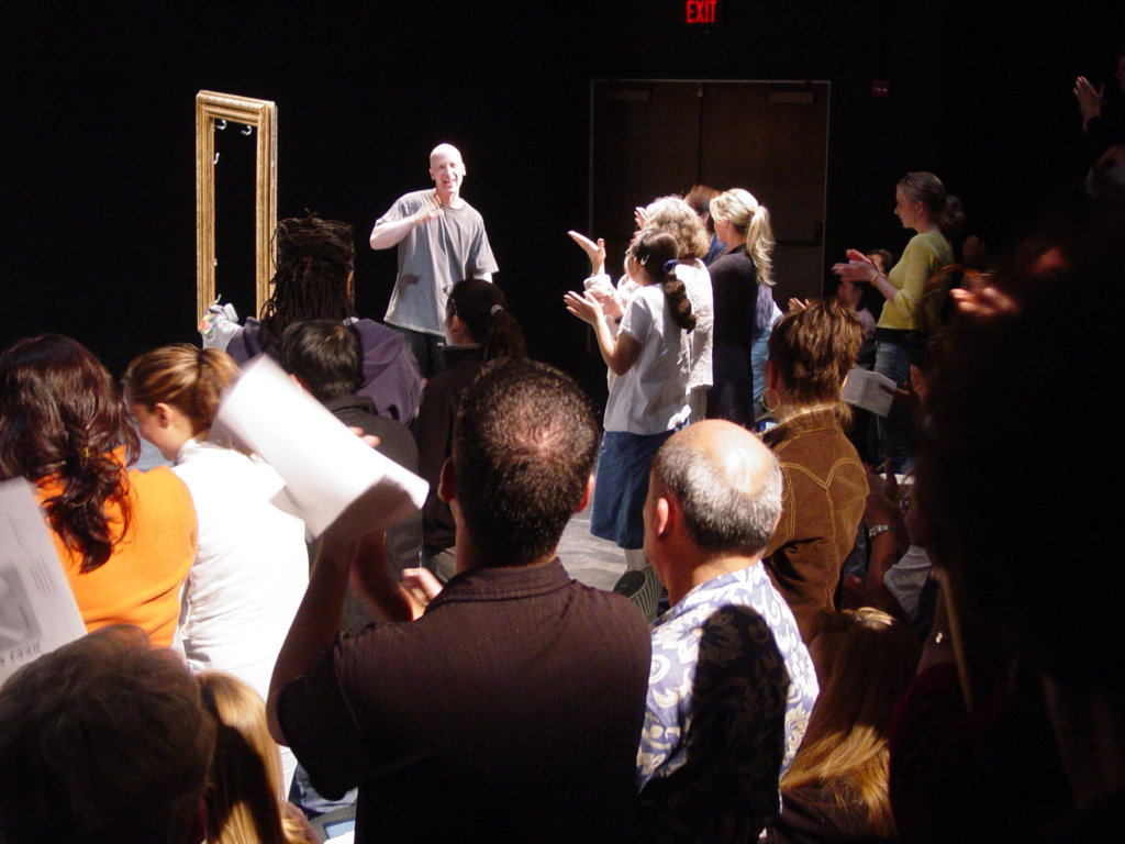 Spark Empathy and Action through Theatre
