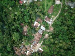 Kong is a village chief in rural Preah Vihear