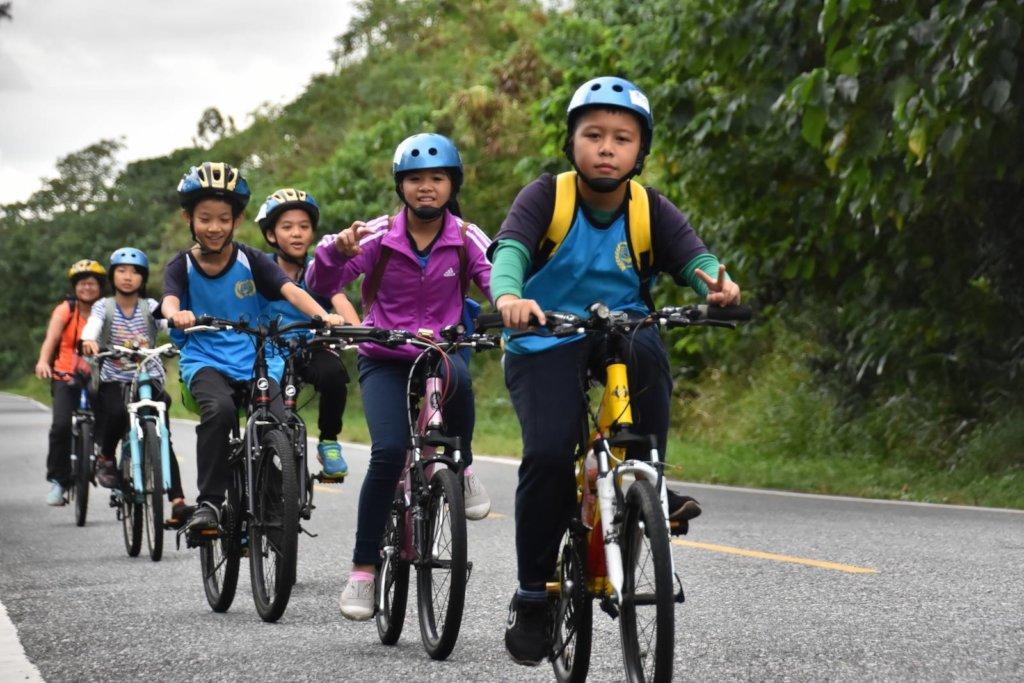 Challenge Camp: Better Life for Children