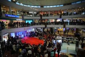 HIJRA HABBA Event at the Select City Mall, Delhi