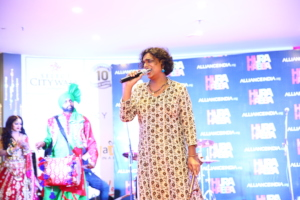 HIJRA HABBA: A trans-woman addresses the audience