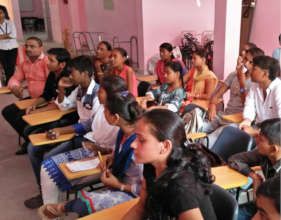 Skill building training for HIV+ adolescents