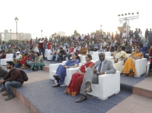 World AIDS Day: More than 2000 people joined us