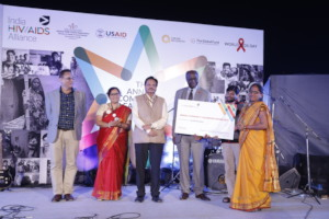 World AIDS Day: Community leaders being awarded