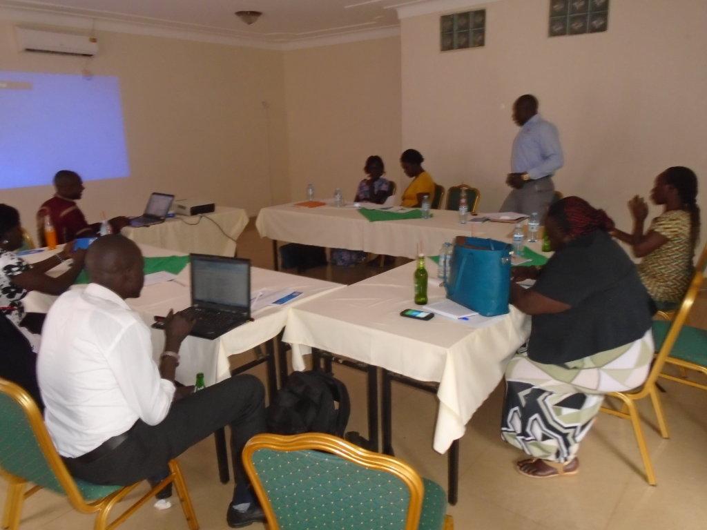 Train 200 women on financial literacy in N. Uganda