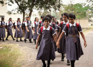 Send a Child to School in India for a Year