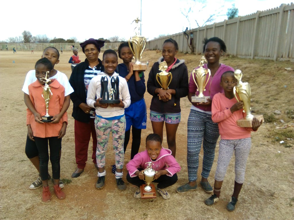 Keep Vulnerable Girls and Boys Safe and Active