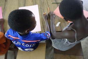 Sponsor Recovery of Child Survivors of Slavery