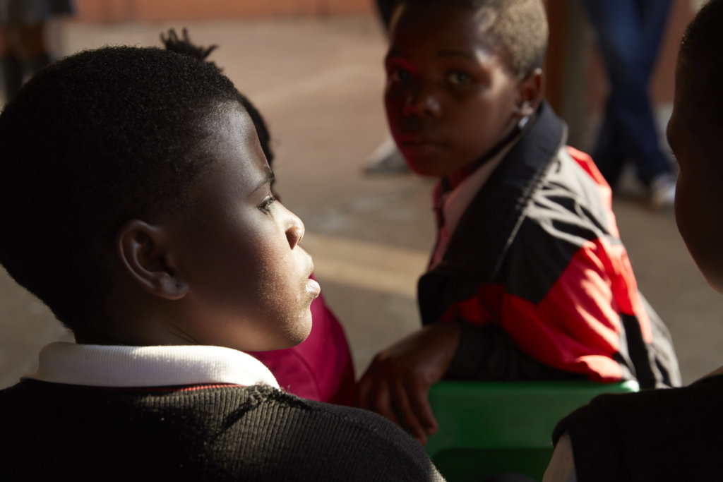 Help Educate Trafficked Child Sex Abuse Survivors