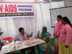 HIV Aids Awareness Programme