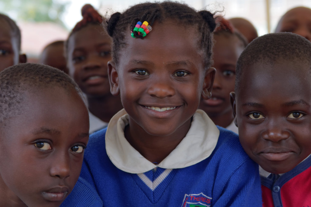 Access to Secondary Education for Kenyan Orphans