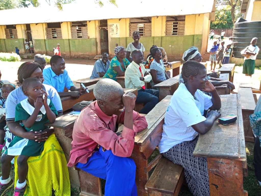 Help Children with Learning Difficulties in Uganda
