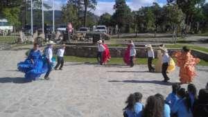 Una Danza Tradicional