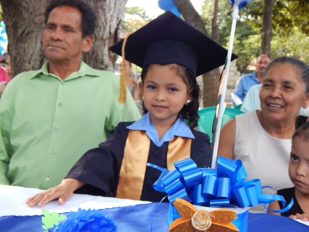 Inspire 1500 Honduran Children to Excel