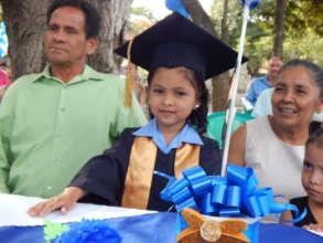 A Young Graduate