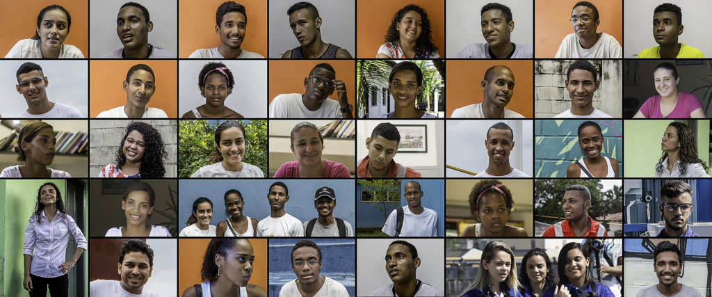 Vocational Training for Young People in Brazil