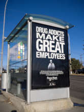 Drug Addicts Make Great Employees ... in recovery