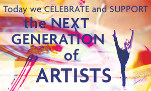 Congratulations to our 2015 YoungArts Winners!