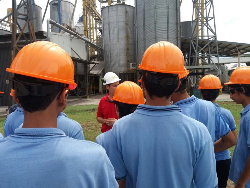 Employment Readiness for 450 Youth in Costa Rica