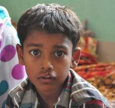 Sahirul Ali Before