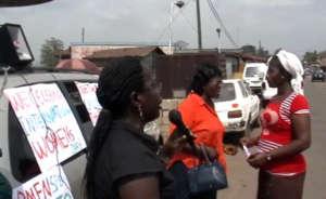 Awareness Campaigning