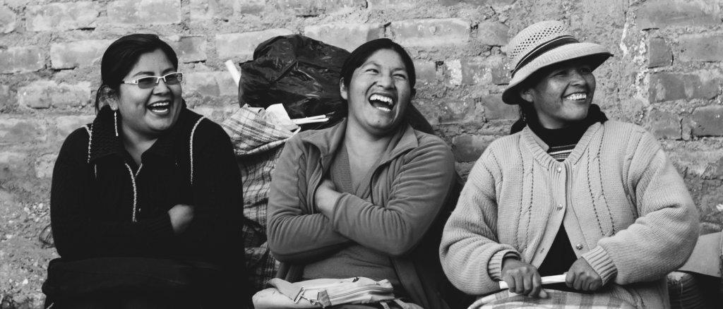 Empowering Women in Rural Arequipa, Peru