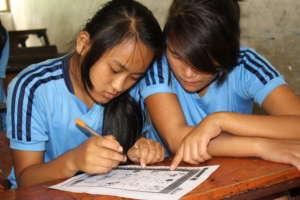 Goal Participants