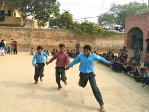 Sports and Activities