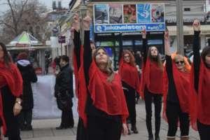 Performance - global campaign One billion raising