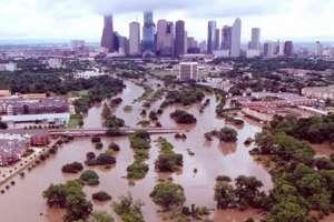 Women & Children Focused Hurricane Harvey Response