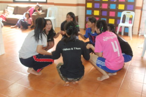 Group activities