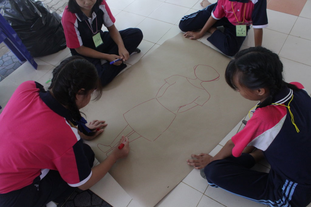 Trafficking Prevention and Foster Care in Thailand
