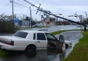 Hurricane Harvey - World Vision disaster response