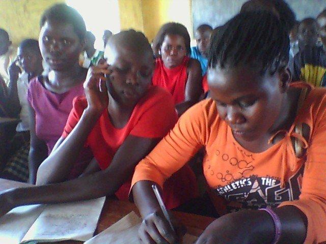 Affordable Sanitary Packs for 2000 Girls in Uganda