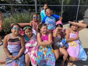 Suf's Up! at YMCA Swim Center